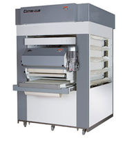 commercial dough rest chamber COMBI-CUB JAC