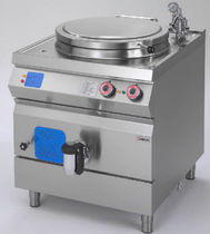 commercial gaz boiling pan 9PGD1 desco