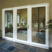 composite casement patio door LATITUDE SERIES KOLBE