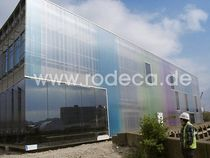 composite facade cladding  rodeca