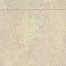 composite mineral floor tile (100% recyclable) INSIGHT MINERAL : LIMESTONE Gerflor - Residential Flooring