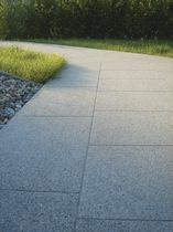 composite paving tile for exterior floors ESTILHADUS - MONO K Grupo Amop Synergies