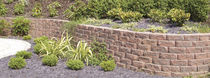 concrete block for retaining walls WINDSOR STONE Acheson & Glover
