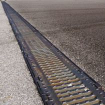 concrete drain channel SERIES K GRIDIRON