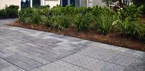 concrete paver (tactile) HOLLAND STONE Belgard Hardscapes