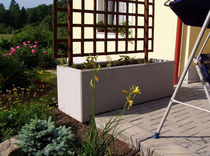 concrete planter  Sklocement Plus