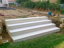 concrete step  Sklocement Plus