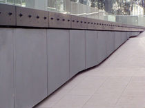 concrete wall panel  Sklocement Plus