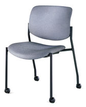 conference chair with casters FREELANCE SitOnIt Seating