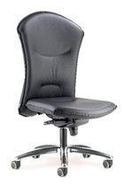 conference chair with casters VENUS Ares Line