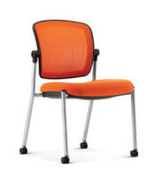 conference chair with casters CERES&amp;trade; HON