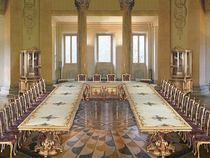 conference table MOD. 268 FRATELLI RADICE