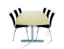 conference table SNITSA 04 Sa Mobler