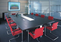 conference table A_CON Haworth Europe