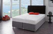 contemporary adjustable electric double bed HARMONIZE : NOUVEAU Dunlopillo