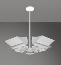 contemporary aluminium pendant lamp LM4 MOUNT WINONA LIGHTING