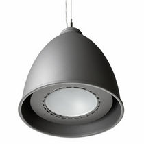 contemporary aluminium pendant lamp DOME: 450 MARTINI Illuminazione