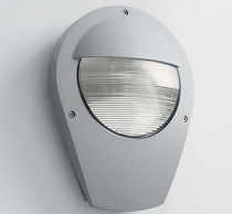 contemporary aluminium wall light DEW SYM (W) by Paolo Bistacchi TRE CI LUCE