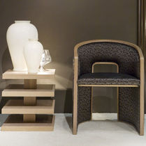 contemporary armchair A1399 ANNIBALE COLOMBO
