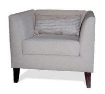 contemporary armchair LIZZI Urban Cape