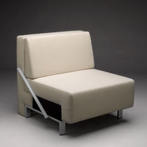 contemporary armchair bed COLOMBO by René �ulc mminterier
