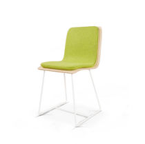 contemporary bamboo chair Bee Chair TurriniBY