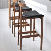 contemporary bar chair TORII BENSEN