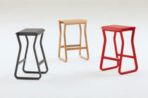 contemporary bar chair THEO by Simon Pengelly Chorus Furniture