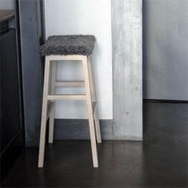 contemporary bar stool ENDRE G.A.D