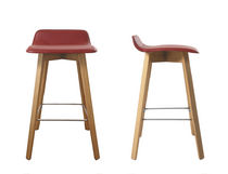 contemporary bar stool MAVERICK Kff. Design