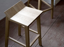 contemporary bar stool HOCKA Pühringer GmbH & Co KG
