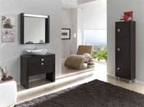 contemporary bathroom KOBE 80 CM MACRAL