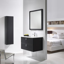 contemporary bathroom LEDER 80 CM MACRAL