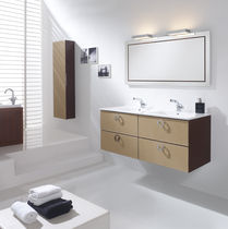 contemporary bathroom LEDER 120 MACRAL