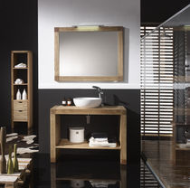 contemporary bathroom NORDICO 100 CM MACRAL