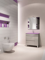 contemporary bathroom IONA DE 80 cm MACRAL