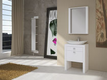 contemporary bathroom KOBE 60 cm. MACRAL
