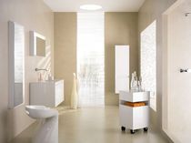 contemporary bathroom ACCURA Burg