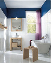 contemporary bathroom DOVER Adatto Casa