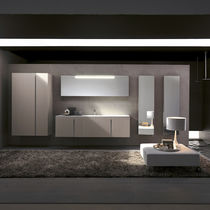 contemporary bathroom MANHATTAN 1 by Giancarlo Vegni karol