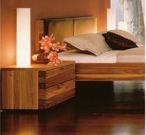 contemporary bed-side table FLAVO hülsta