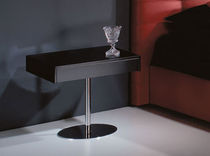 contemporary bed-side table PLAZA GRUPO CONFORTEC