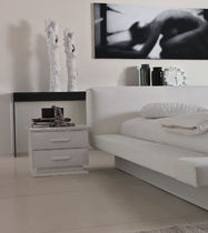 contemporary bed-side table RUDY EGO zeroventiquattro