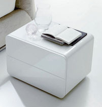 contemporary bed-side table RIBES BONTEMPI CASA