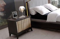 contemporary bed-side table ARTISAN_48/49 MOBIL FRESNO