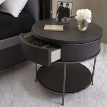 contemporary bed-side table ARTISAN_46/47 MOBIL FRESNO