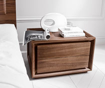 contemporary bed-side table  Arte Antiqua di Zen Adriano