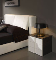 contemporary bed-side table BORA BORA Gamamobel