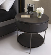contemporary bed-side table ARTISAN Planum, Inc.