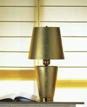 contemporary bedside lamp LUNA MEDIUM V2 by Heinz Klein Fitz LeuchtenManufaktur